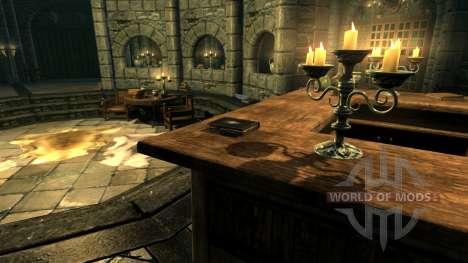 Вызов Мирака для Skyrim второй скриншот