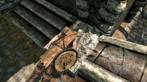 Лук паралича для Skyrim второй скриншот