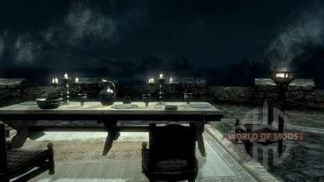 Вызов Харкона для Skyrim второй скриншот