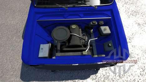 ВАЗ-21011 для BeamNG Drive