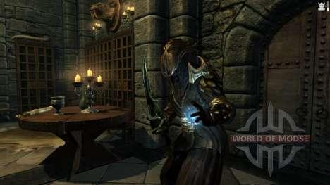 Вызов Мирака для Skyrim четвертый скриншот
