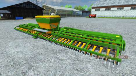 Amazone Seeder 9M для Farming Simulator 2013