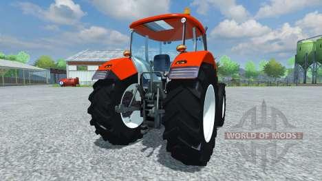 Zetor Frontera 10641 для Farming Simulator 2013