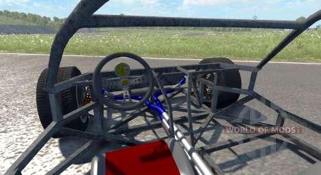 Prototype для BeamNG Drive