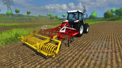 Pottinger Synkro 3030 для Farming Simulator 2013