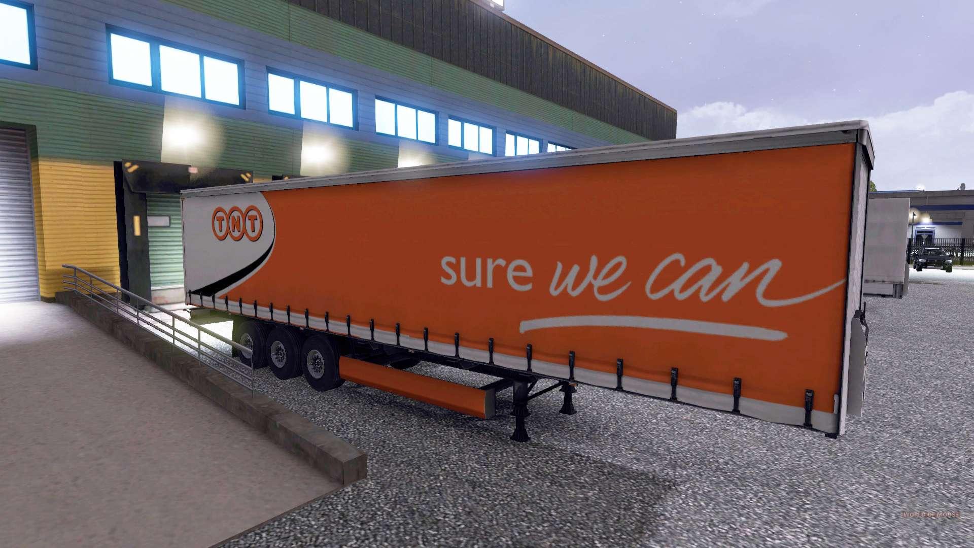 Фактически, игра Euro Truck Simulator 2 от SCS Software не имеет мультиплеера, т.е.Вы не можете играть онлайн в игре.Однако, огромное сообщество фанатов и моддеров игры посчитало, что это не справедливо.