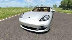 Porsche Panamera для BeamNG Drive