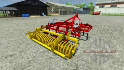 Pottinger Synkro 3030 для Farming Simulator 2013