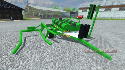 McHale 991 [Black] для Farming Simulator 2013