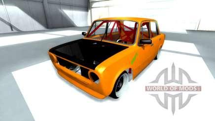 ВАЗ-2101SR для BeamNG Drive