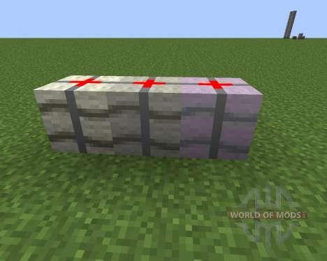 MedicCraft для Minecraft