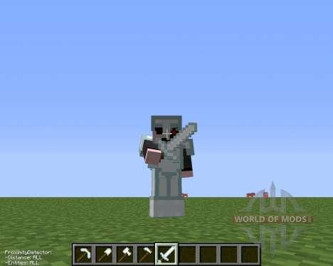 Nether Star Tools для Minecraft