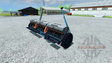 СЗТ-5.4 для Farming Simulator 2015