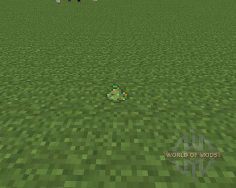 Redstone Paste для Minecraft