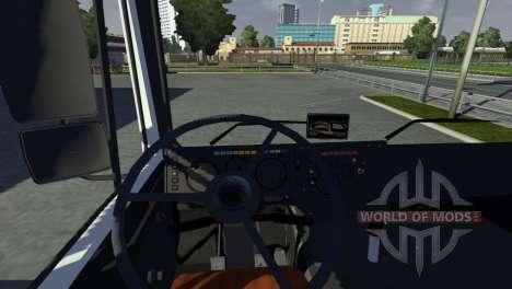 МАЗ 500А для Euro Truck Simulator 2