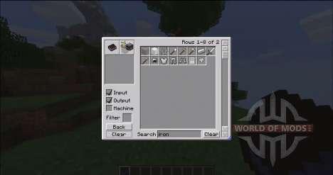 Гайд Крафта для Minecraft