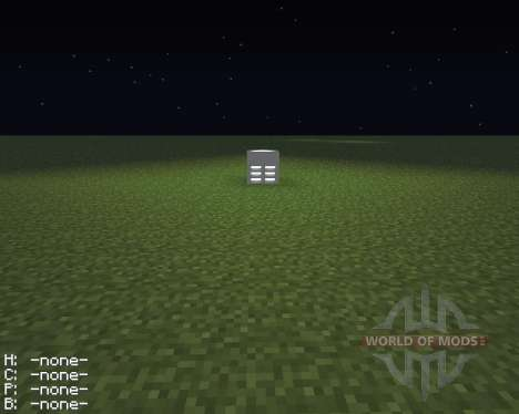Gregs Lighting для Minecraft