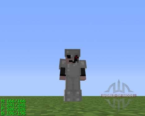 Show Durability 2 для Minecraft