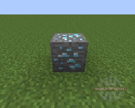 Magic Paintbrush для Minecraft