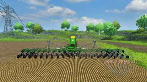 AMAZONE Condor 15001 для Farming Simulator 2013