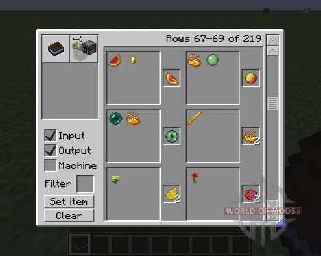 CraftGuide для Minecraft