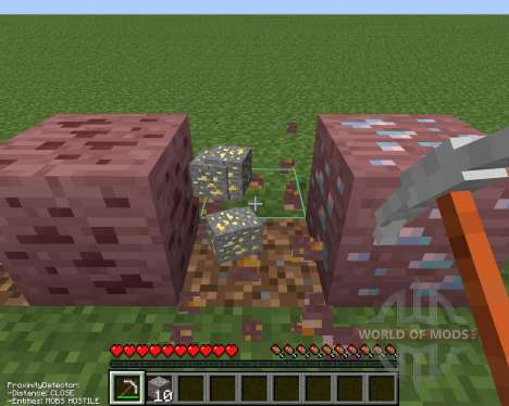 Lucky Blocks для Minecraft