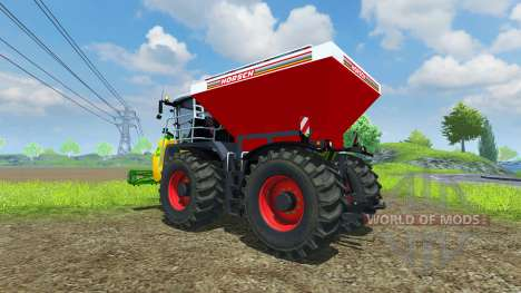 Цистерна HORSCH для Farming Simulator 2013