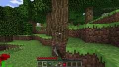 Облегченная добыча древесины
