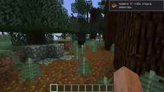 Новые типы генерации для Minecraft
