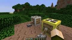 Вентиляторы для Minecraft