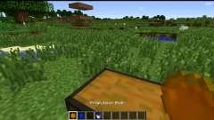 Гели для Minecraft