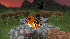 Новые структуры для генерации мира для Minecraft