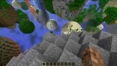 Новый генератор для Minecraft