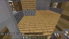 Дверной код для Minecraft