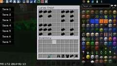 Мини-боссы для Minecraft