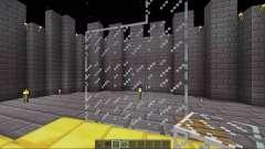 Реалестичное стекло для Minecraft
