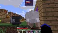 Информация о блоках для Minecraft