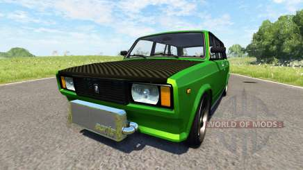 ВАЗ-2104 Дрифт для BeamNG Drive