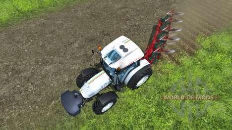 Kverneland RW для Farming Simulator 2013