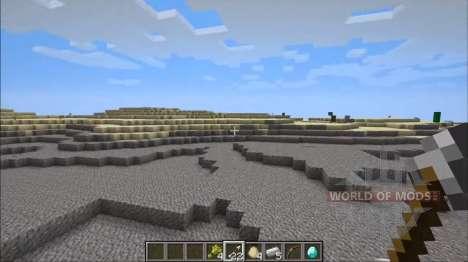 Disaster Craft для Minecraft