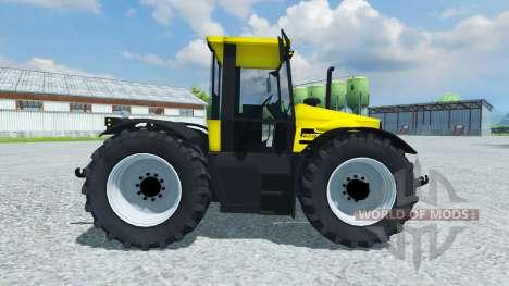 JCB Fastrac 2150 для Farming Simulator 2013