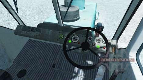 Т-150К Green для Farming Simulator 2013
