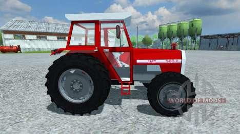 IMT 560 для Farming Simulator 2013