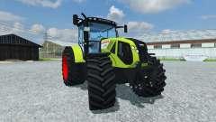 CLAAS Axion 950 для Farming Simulator 2013