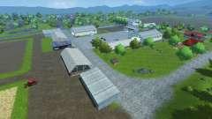 Виллинген для Farming Simulator 2013