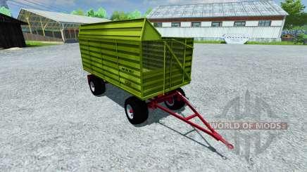 Conow HW 80 Variante 5.1 для Farming Simulator 2013