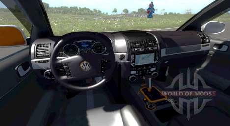 Volkswagen Passat B5 для BeamNG Drive