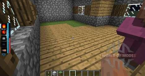 Техномагия для Minecraft