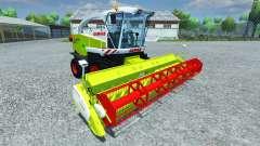 CLAAS Jaguar 900 Speedstar для Farming Simulator 2013