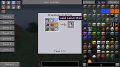 Цветные порталы для Minecraft